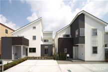 分譲住宅の設計・監理 ~実績が物語る、企画力の強みとスピード~