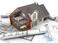 注文住宅の設計